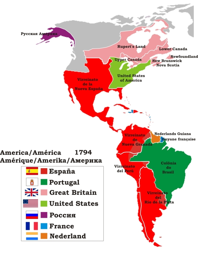 America 1794
